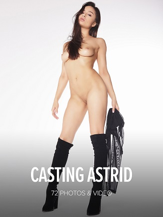 Watch4Beauty - Astrid - Casting - 2019