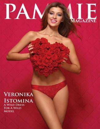 Pammie Magazine – November 2019