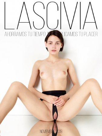 Lascivia Magazine - November 2019
