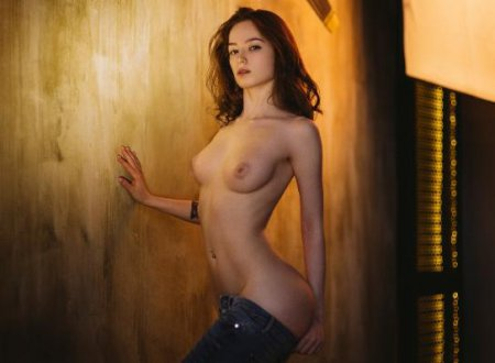 Yana Arbenina - Maxim Chuprin Photoshoot 2019