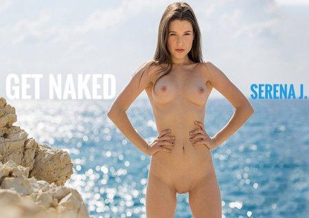 FemJoy - Serena J - Get Naked - 2019 by Dave Menich