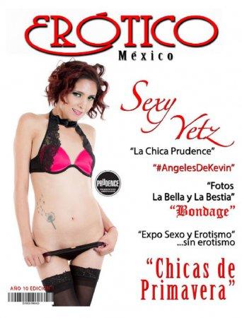 Erotico Mexico - Spring 2017