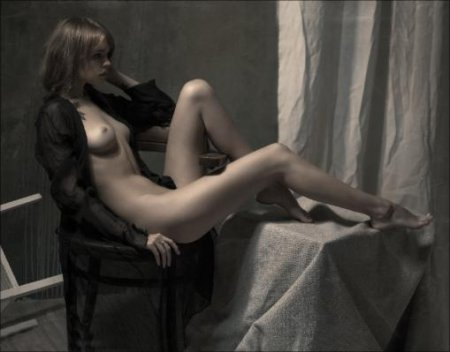Anastasiya Scheglova - Pavel Kiselev Photoshoots