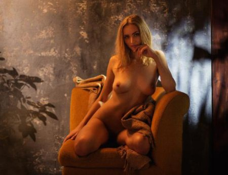 Anna Vladimirova - Maxim Chuprin Photoshoot 2019