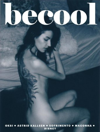 BeCool - Issue 74 2019