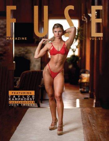 Fuse Magazine - Volume 53 2019