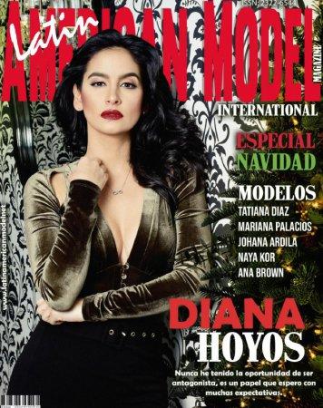 Latin American Model - December 2019