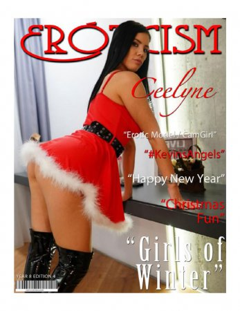 Eroticism Magazine - Winter 2019-2020