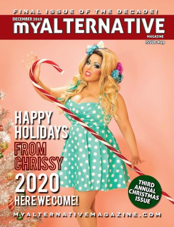 MyAlternative - Issue 49 December 2019