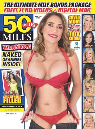 50Plus MILFs - Winter 2020