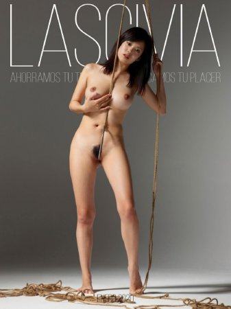 Lascivia Magazine - January 2020
