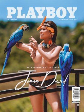 Playboy Philippines - November/December 2019