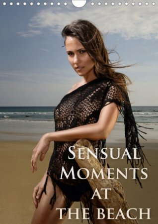 Sensual Moments at the Beach - Erotic Calendar 2020
