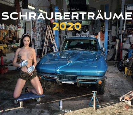 Schraubertraume - Erotic Calendar 2020
