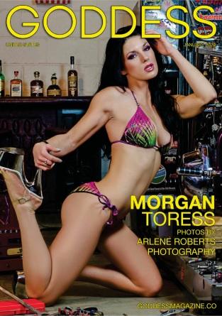 Goddess Magazine USA - January 2020