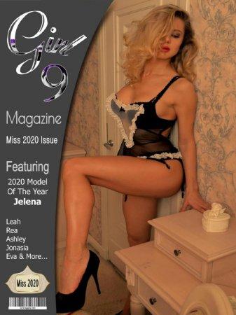Girl 9 Magazine - Miss 2020