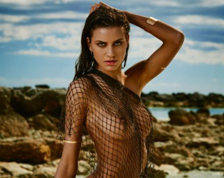 Carleen Laronn - Bogdan Morozovskiy Photoshoot