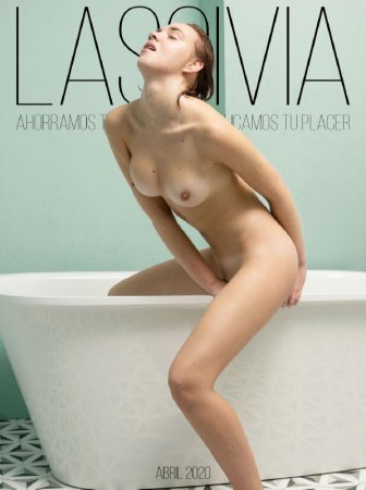 Lascivia Magazine - April 2020