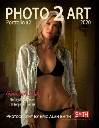 Photo 2 Art Magazine - Portfolio Volume 2 2020
