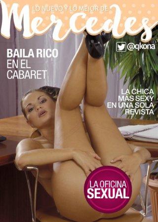 Qkona Magazine - Lo nuevo y lo mejor de Mercedes