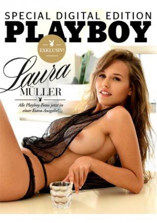 Playboy Germany Special Digital Edition - 28 Februar 2020