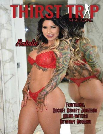 Thirst Trap Magazine - Issue 8 2020