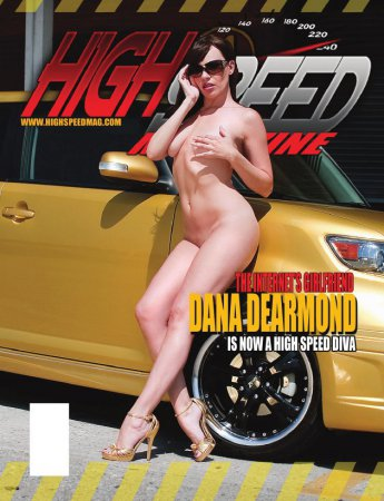 High Speed Magazine - July 2010