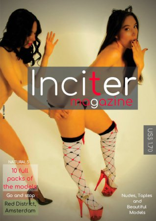Inciter Magazine - February 2020