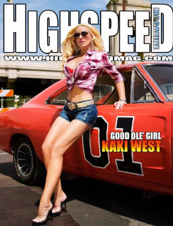 High Speed Magazine - May 2010