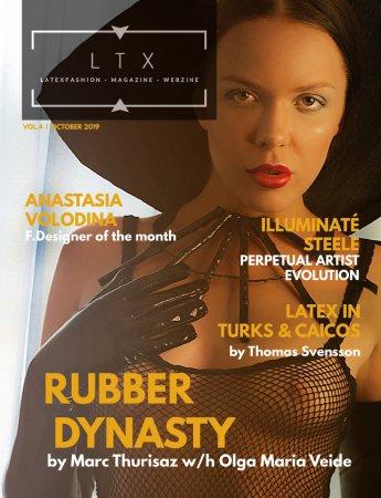 LTX Magazine - October 2019