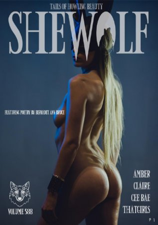 Shewolf - Volume 588 July 2019