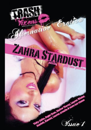 TrashVixens - Issue 1 2014