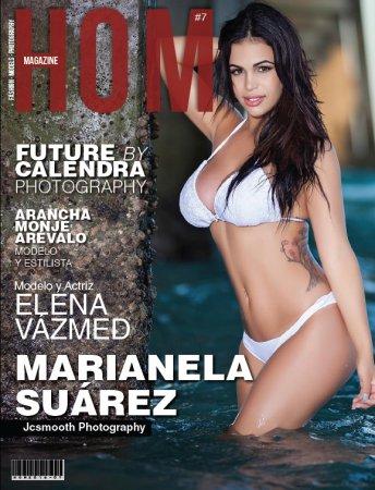 HoM Magazine - Issue 7 2016