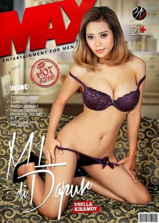 MAX Magazine - May 2020