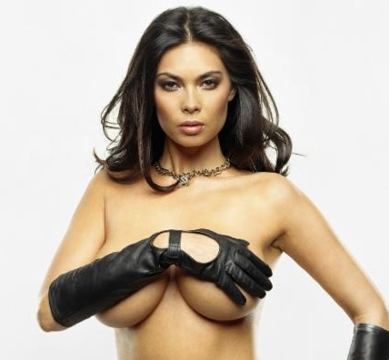 Tera Patrick - Perry Hagopian Photoshoot 2006