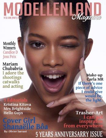 Modellenland Magazine - June 2020 (Part 1)