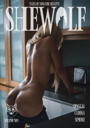 Shewolf - Volume 589 October 2018