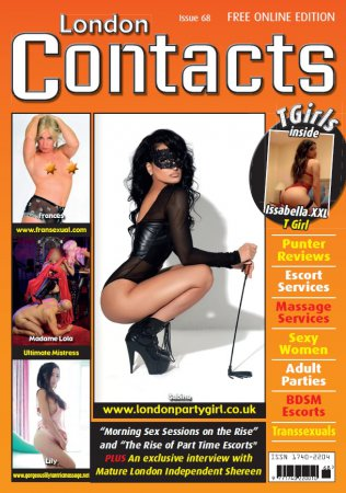 London Contacts - Issue 68 2019