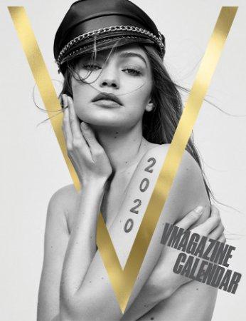 V Magazine - Calendar 2020