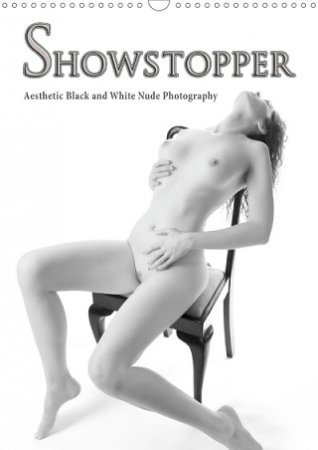 Showstopper - Erotic Calendar 2020