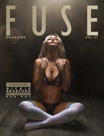 Fuse Magazine - Volume 57 2020