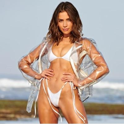 Olivia Culpo - Sports Illustrated Swimsuit 2020