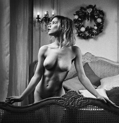 Maria Zaytseva - Maik Voznik Photoshoots