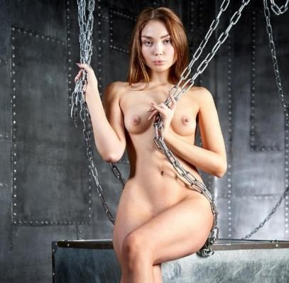 Ekaterina Kliger - Andrej Lewitan Photoshoots
