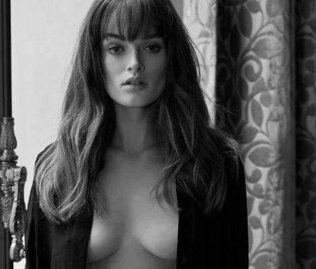 Anaelle Duguet - Gerhad Merzeder Photoshoot