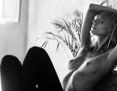 Diana Balaisyte - Tomas Adomavicius Photoshoot