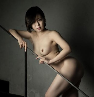 Sui Kohaku - Marco Patella Photoshoot