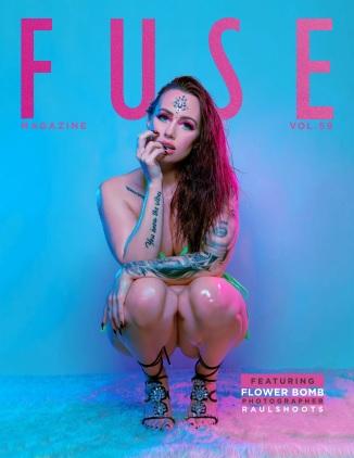 Fuse Magazine - Volume 59 2020