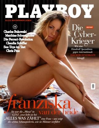 Playboy Germany - September 2020