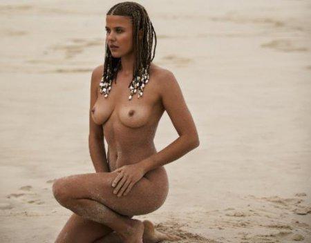Jessica Lawson - Henrik Pfeifer Photoshoot 2020
